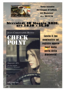 Check-point (J.-C. Rufin)