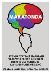 Maratonda