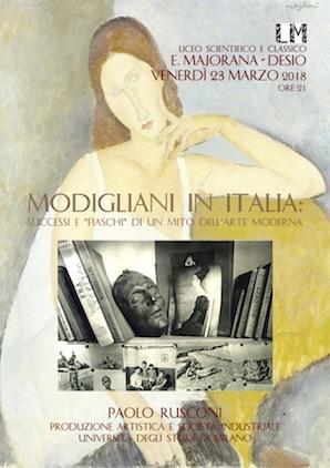 Modigliani in Italia: successi e fiaschi di un mito dell'arte moderna